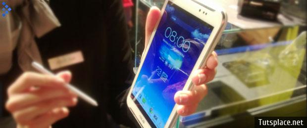 Смартфон ASUS Fonepad Note 6
