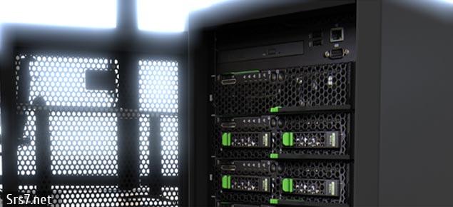 Сервера Fujitsu PRIMERGY