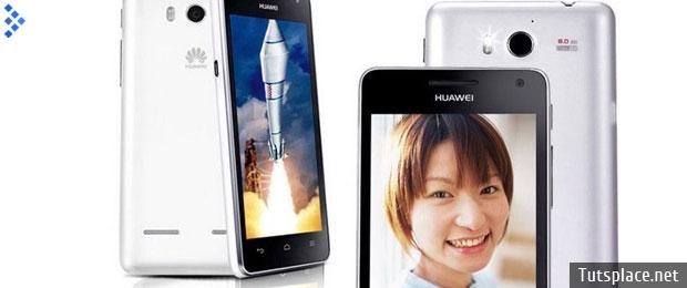 Huawei готовит к релизу 8-ядерный смартфон Honor 4