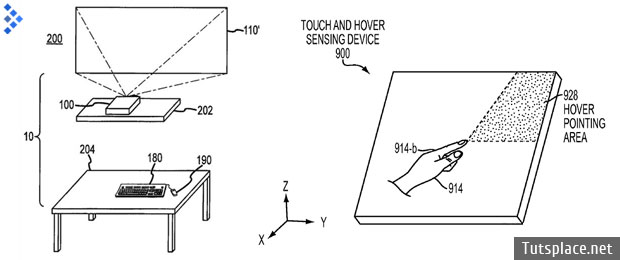 Apple запатентовала 3 новые технологии