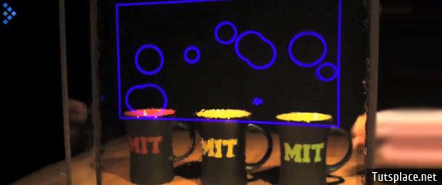 Инженеры MIT разработали инновационный HUD-дисплей