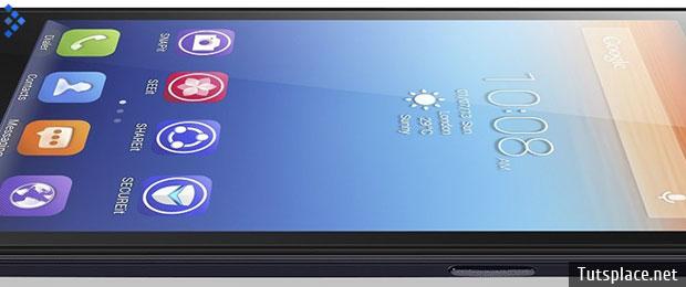 Бюджетные смартфоны Lenovo серии S анонсированы