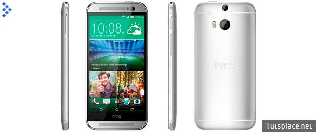 Смартфон HTC One (М8)
