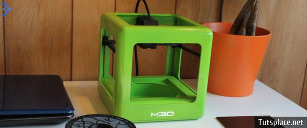принтер The Micro-M3D