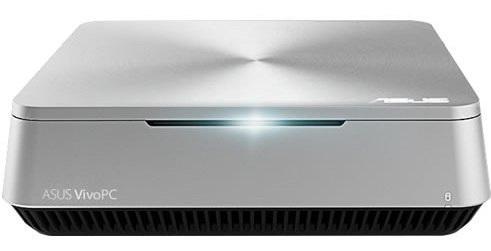 ASUS неттоп VivoPC VM42