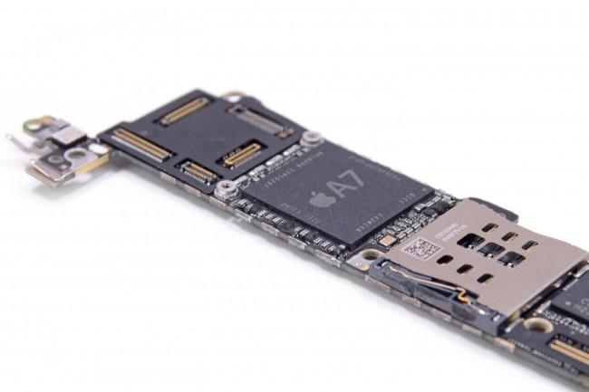 iPhone 6 будет на процессоре А8