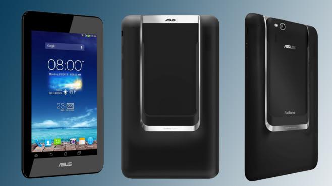 Cмартфон ASUS PadFone X mini