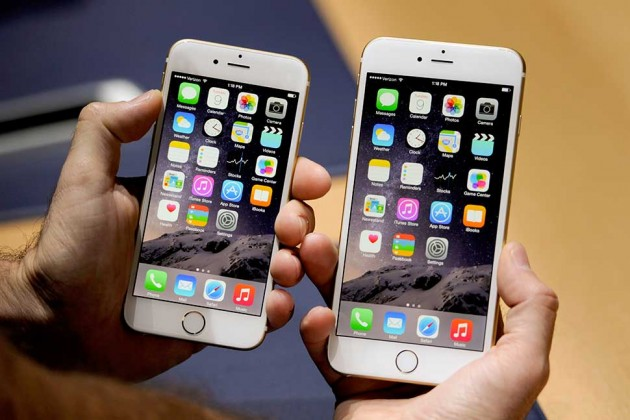 Как проверить отремонтированный iPhone