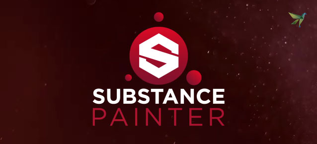 Релиз Substance Painter — редактор для 3D рисования