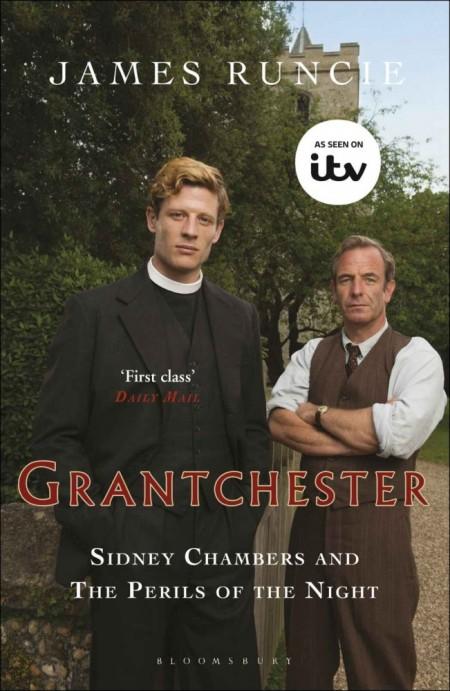 Сериал Grantchester