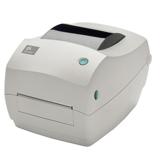 Zebra GC420t принтера этикеток