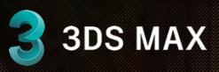 Логотип 3ds Max