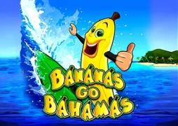 Обзор игрового автомата Bananas go Bahamas