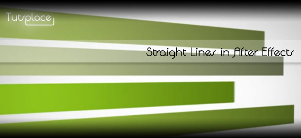 3D линии в After Effects