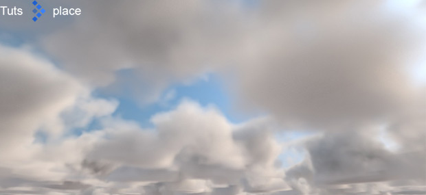 Clouds in VrayFog