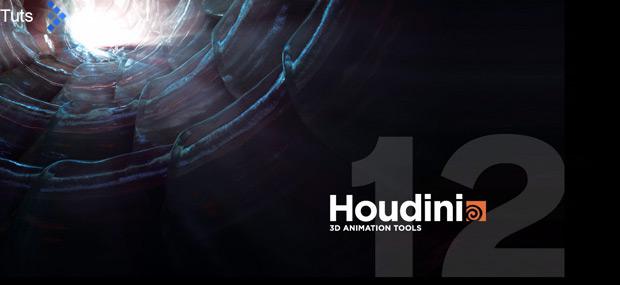 Релиз Houdini 12