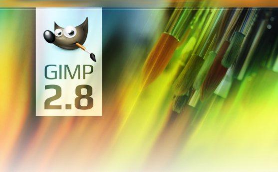 Новые возможности GIMP 2.8 часть первая