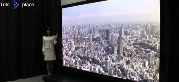 Стандартизирован новый формат качества видео 8К