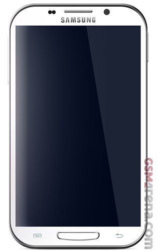 Пресс-фото смартфона Galaxy Note 2 попали в сеть