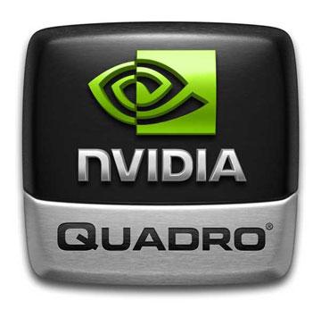 Nvidia обновила графические чипы Quadro Mobile