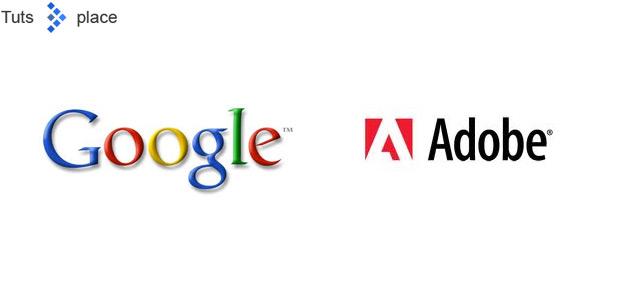 Google обвиняет Adobe в недоработке безопасности ее продуктов