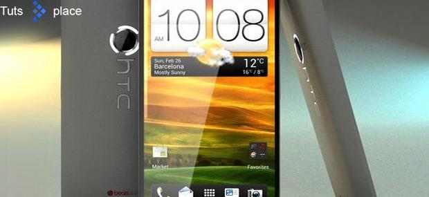 Смартфон HTC One C будет иметь смарткамеру