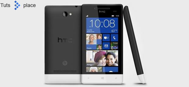Релиз смартфонов HTC Windows Phone 8X и 8S