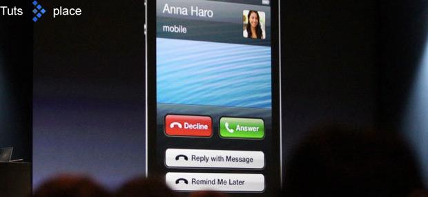 Apple выпускает новую операционную систему iOS 6.0