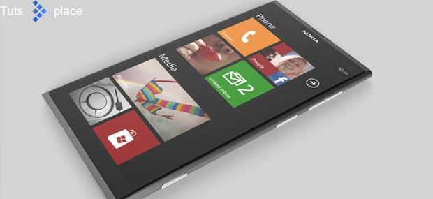 Релиз смартфонов Lumia обрушил акции Nokia на 13%