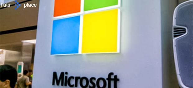 Финансовые итоги за квартал Microsoft падают