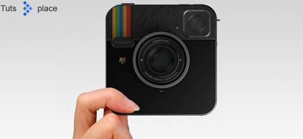 Камера Socialmatic может стать реальностью