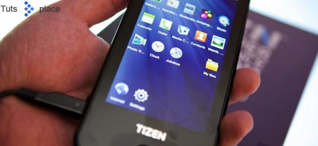 Samsung Galaxy под управлением Tizen это реально