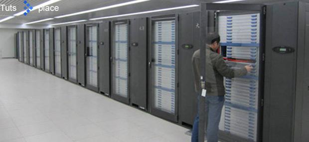 Китай хочет построить суперкомпьютер на 100-петафлопов