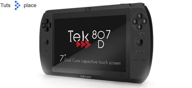 Tekniser_Tek-807D