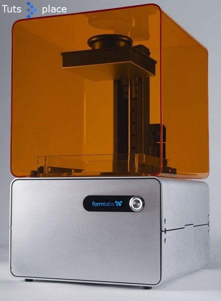3D-принтер The Form 1