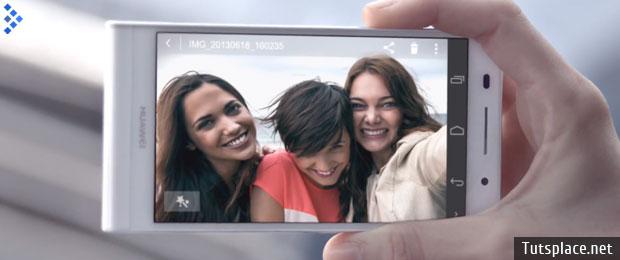 Huawei смартфонов