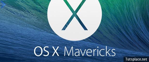 OS X Mavericks экономичнее и быстрее OS Mountain Lion