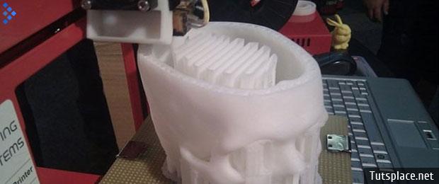 Токсичные вещества нашли в большинстве 3D-принтерах