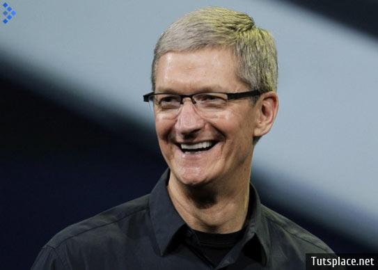 Совет директоров Apple сомневаются в силах Тима Кука