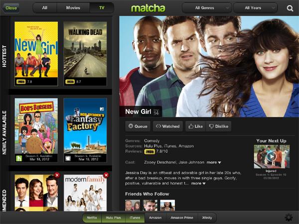 Видеосервис Matcha.tv продался Apple
