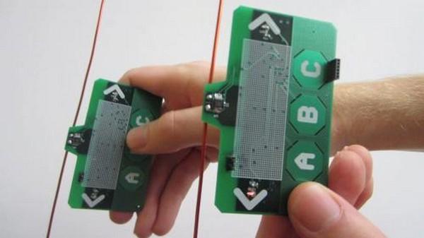 Создан телефон без аккумулятора (экспериментальный)
