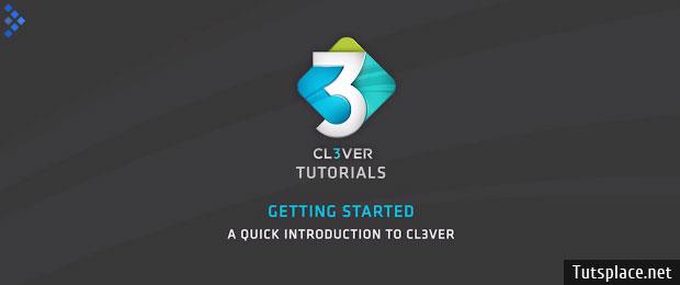 Обновление CL3VER 1.1 — платформа для рендеринга