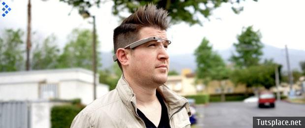 Google разрабатывает вторую версию Google Glass