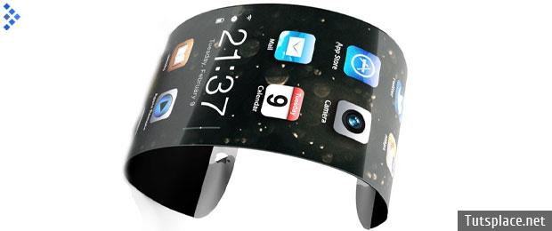 LG Display для часов iWatch