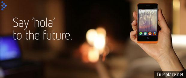 Смартфон Geeksphone Revolution будет работать на двух OS