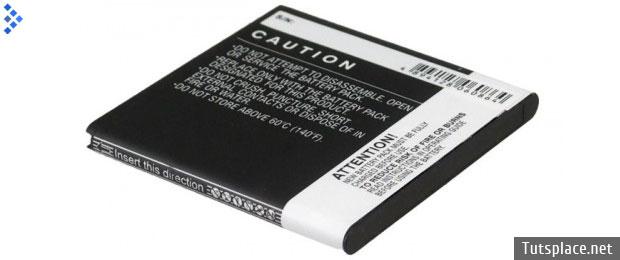 Почему аккумуляторы в гаджетах быстро садятся