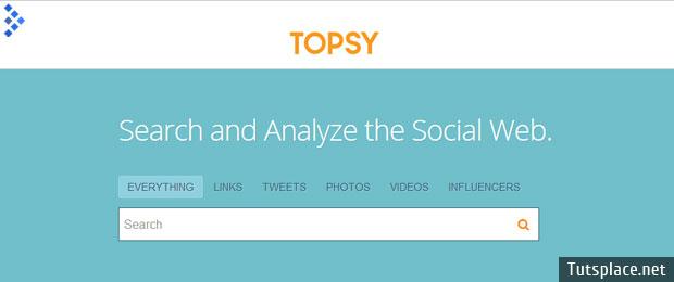 Сервис аналитики Topsy продался Apple