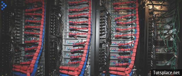 Lenovo-server