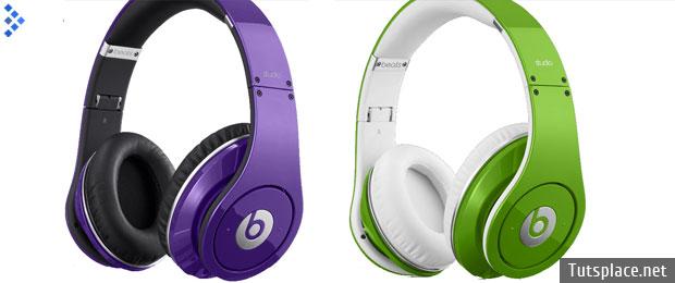 Beats By Dr. Dre из США