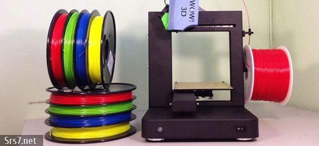 3D-принтер WOW!Mini
